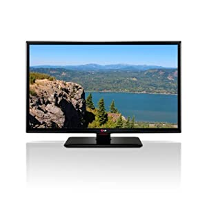 LG Electronics 32LN520B 32-Inch 720p 60Hz 3D LED TV