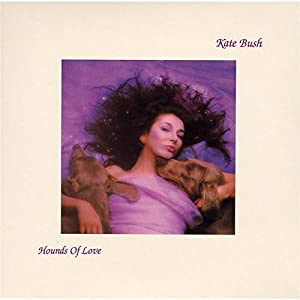 Hounds Of Love [Japanese Paper Sleeve]