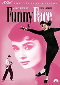 "Cover of ""Funny Face (50th Anniversary Ed..."