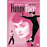 Funny Face (50th Anniversary Edition) ~ Audrey Hepburn