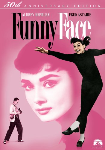 Cover art for  Funny Face (50th Anniversary Edition)