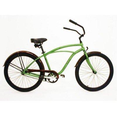 Kettler Men's Verso Capri Cruiser Bike