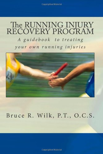 The Running Injury Recovery Program: 1
