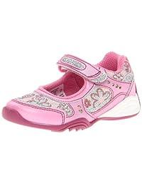 Stride Rite SS Flutter BG Light-Up Shoe (Toddler)