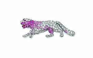 Panther Pin