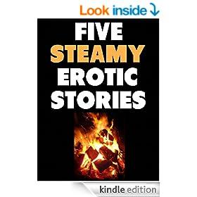 Erotic Stories for Women: Volume 1 (Erotica/Threesomes/Bondage/XXX! Hot Hot sex!) (Steamy Bedtime Stories)