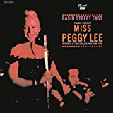 Basin Street Proudly Presents Peggy Lee