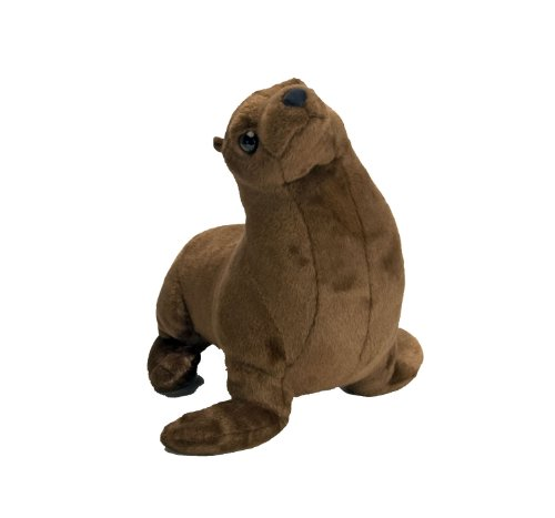 Sea Lion Adult Plush Animal<br>Wild Republic<br>15 Inches