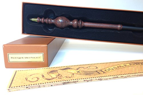 Wizarding World of Harry Potter : Professor McGonagall Interactive Wand
