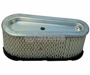 Stens 100-085 Air Filter Replaces Briggs & Stratton 496894S 4139 John Deere Lg496894Jd Briggs & Stratton 5053H 493909 496894 5053B 5053D John Deere Lg496894S