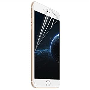 High Quality Premium Nano Impossible Unbreakable Anti Scratch HD CLEAR Screen Protector for Micromax Bolt Q336