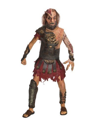 Kids-Costume Clash Of Titans Calibos Child Md Halloween Costume