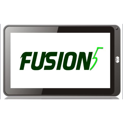 A1CS FUSION5 Tablet PC - 10.1