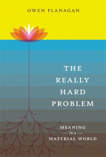 The Really Hard Problem: Meaning in a Material World (Bradford Books)