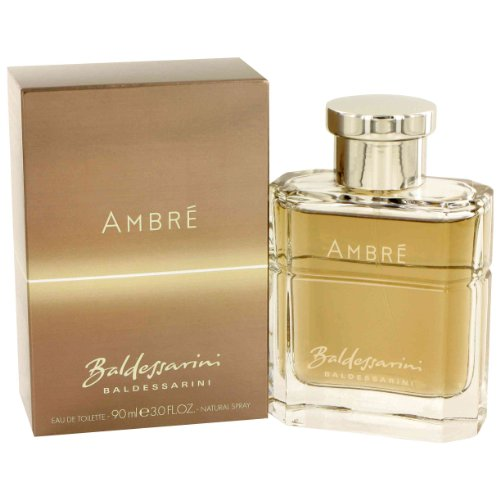 Baldessarini Ambre, Eau de Toilette spray, 90 ml