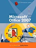 img - for Performing with Microsoft Office 2007, Introductory book / textbook / text book