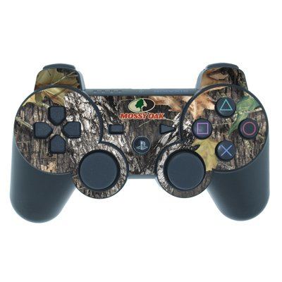 Mygift Break-up Design Ps3 Playstation 3 Controller Protector Skin Decal Sticker