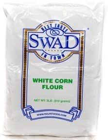Amazon.com : White Corn Flour - 4 lbs : Corn Meals