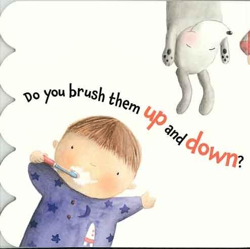 Brush, Brush, Brush! (Rookie Toddler): Alicia Padron, Childrens Press: 9780531252369: Amazon.com