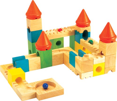 Voila Colorful Castle - 1