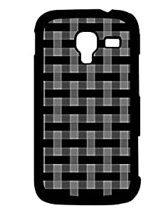 Pickpattern Hard Back Cover for Galaxy Ace 2 i8160