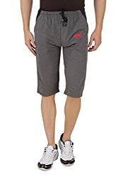 Atheletico LONG Shorts
