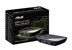 ASUS OPLAY_MINI/1A/NTSC/AS Media Player - Black