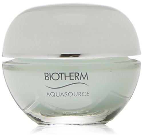 Biotherm Aquasource Gel Normal/Combination Skin, Donna, 30 ml