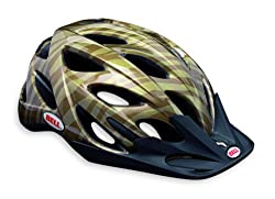 Bell Muni Bicycle Road Helmet from Bell Sports IBD