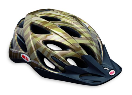 Bell Muni Bicycle Road Helmet