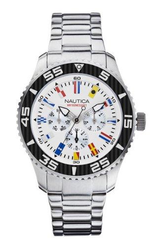 nautica-herren-armbanduhr-xl-analog-quarz-edelstahl-a14630g