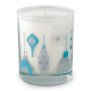 Crash Zuz Design Ornaments Soy Candle