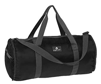 Eagle Creek Packable Duffel Bag, Black
