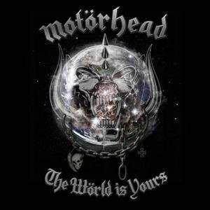 411haPgsW L. SL500 AA300  Download Motorhead – The World Is Yours   2010