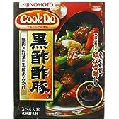 クックドゥ 黒酢酢豚用 130g