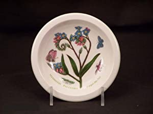 Portmeirion Botanic Garden Mini Dish-Forget-Me-Not