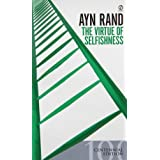 The Virtue of Selfishness: Fiftieth Anniversary Editionby Ayn Rand