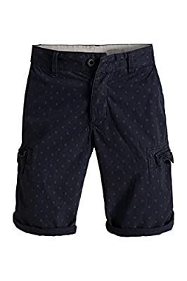 edc by Esprit Men's 046cc2c016 - Printed Shorts