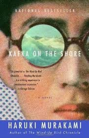 Kafka on the Shore Publisher: Vintage