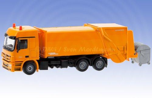 Siku 2938 Müllwagen 1:50