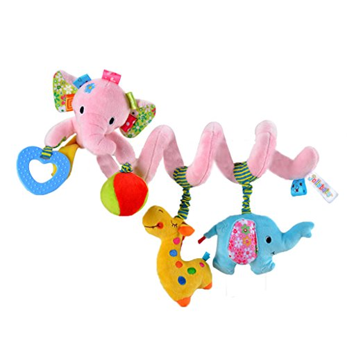 Baby Activity Toys : Gimilife ty multi function bedroom decoration infant baby