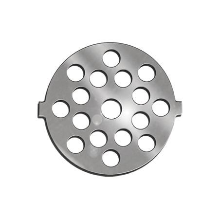 Stainless Steel #05 Grinder (7Mm) Course Grinding Plate