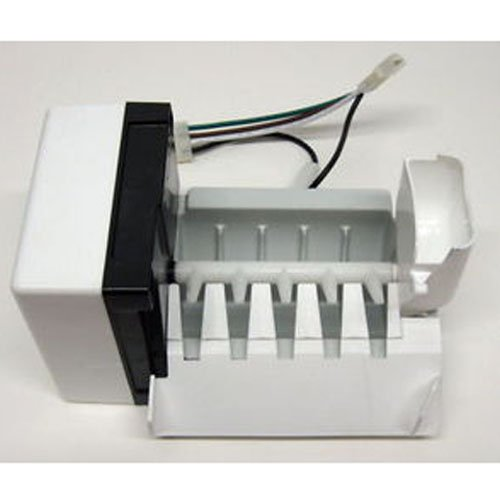 Install Ice Maker Kit