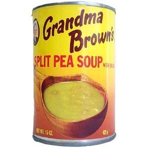 ... Soup with Bacon - 15 oz can : Grandma Brown S Beans : Grocery