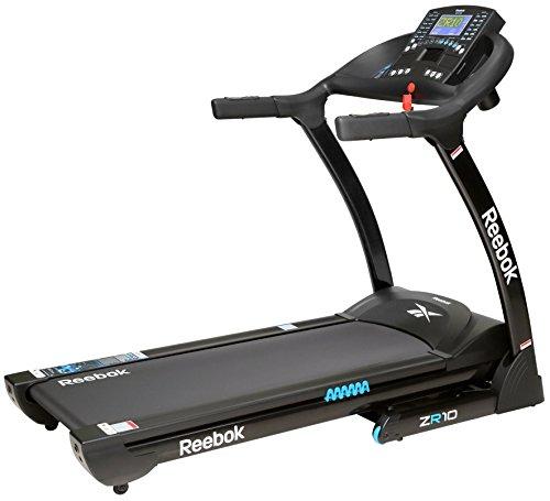 Reebok ZR10 Treadmill (Black)
