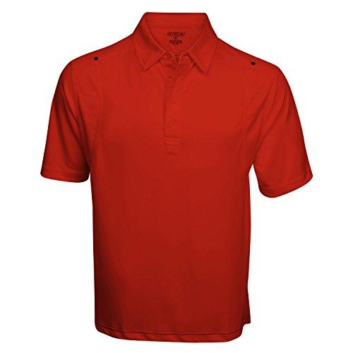 ogio-mens-golf-rocker-polo-moisture-wicking-shirt-xl-fiesta-chrome-1301l515