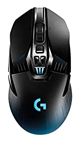 LOGICOOL ロジクール ワイヤレスゲーミングマウス G900 CHAOS SPECTRUM プロフェッショナルグレード
