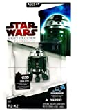 Star Wars The Legacy Collection Wave 12 - R2-X2 (Droid part may vary)