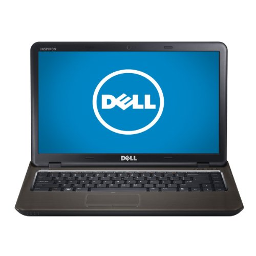 Dell Inspiron i14Z-1424BK 14-Inch Laptop (Diamond
