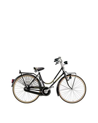 SCHIANO Bicicleta 26 01V 7 Negro